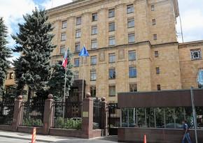 Çexiyanın Rusiyadakı səfirliyində beş diplomat qalacaq