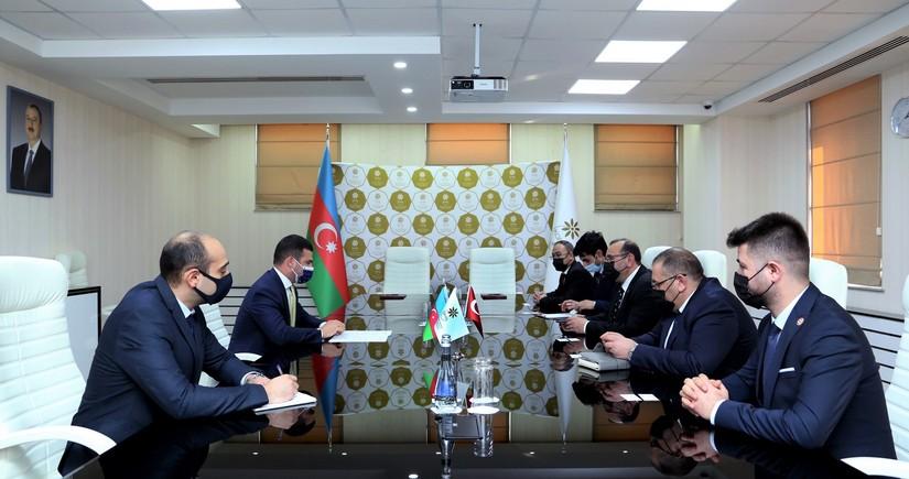 Azərbaycan və Türkiyə KOB-ları üçün sәrmayә yatırımları təklif olunur