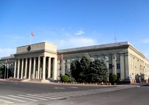Правительство Кыргызыстана ушло в отставку