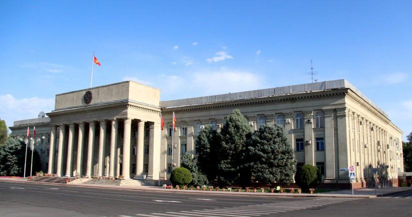 Qırğız Respublikasında hökumət istefa verib