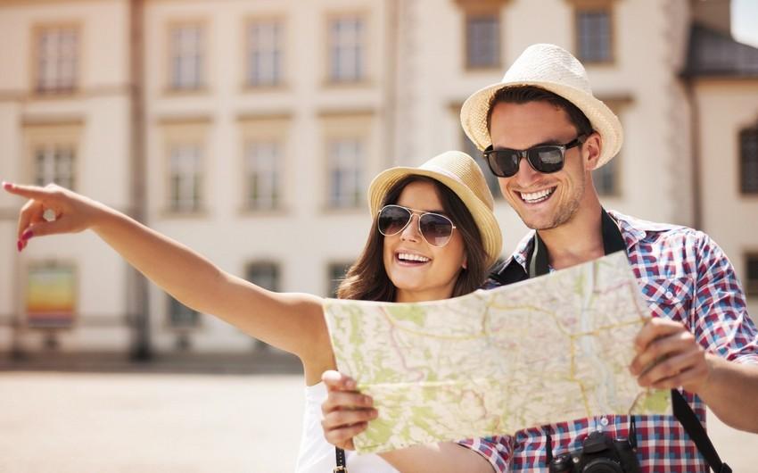 Rusiyadan Azərbayacana turist axını 20% artıb