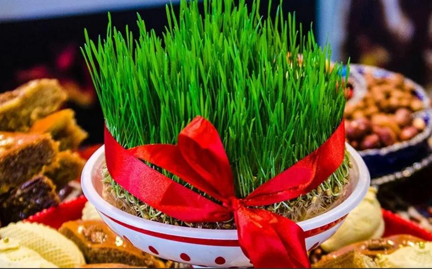 Azerbaijan celebrates last Tuesday before Novruz holiday