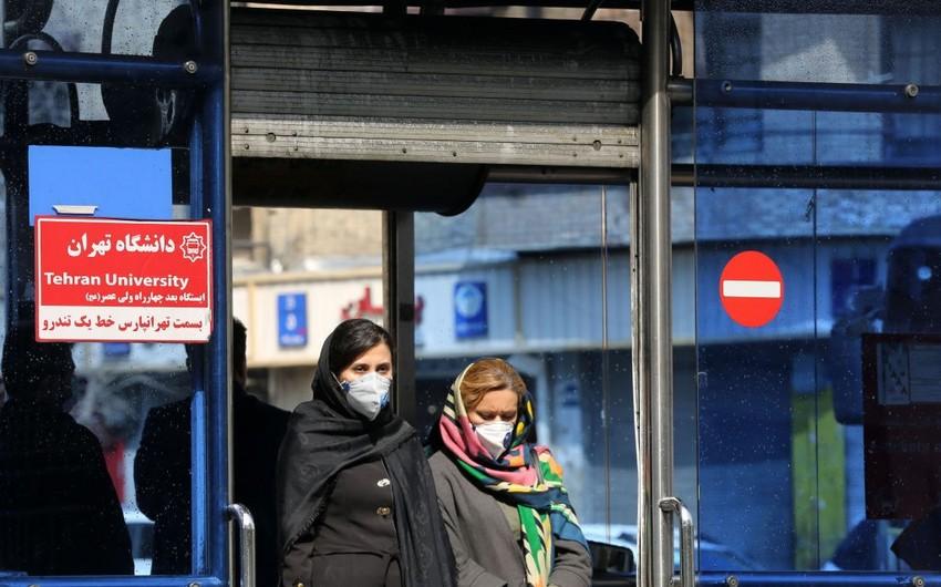 Dünyanın 9 ölkəsində koronavirus daşıyıcılarının sayı artdı