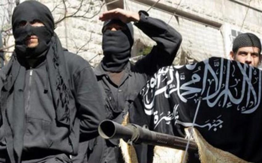 Боевики ИГ снова вошли в сирийскую Пальмиру