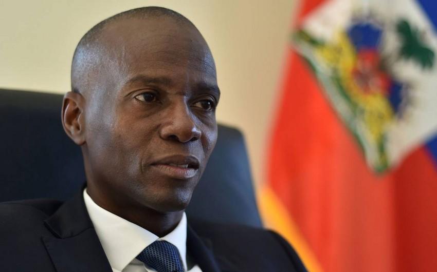 Öldürülən Haiti prezidentinin dəfn tarixi bəlli olub