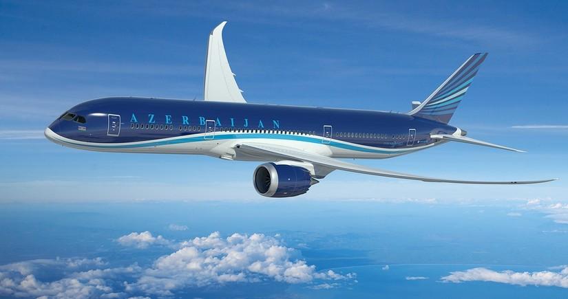 AZAL временно сократил количество рейсов Баку-Нахчыван