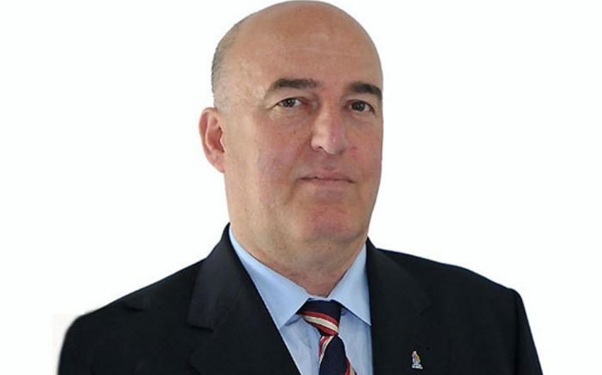 Azərbaycanlı hakim-inspektor UEFA kursunda