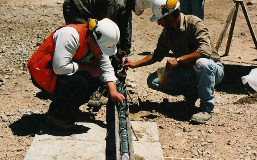 Azərbaycan geoloji kəşfiyyat işləri ilə bağlı yeni avadanlıqlar alacaq