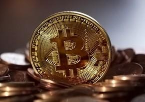 Стоимость биткоина впервые превысила 63 тыс. долларов