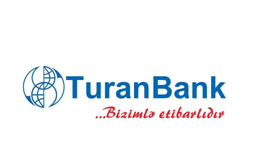 Turan Bankın səhmləri ilə ticarət qeydə alınıb
