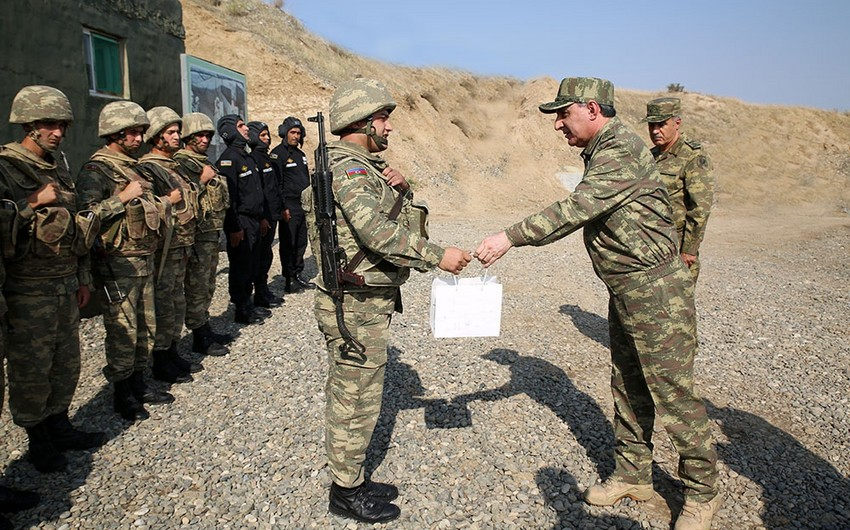 Prosecutor General, Military Prosecutor visit military units in frontline zone