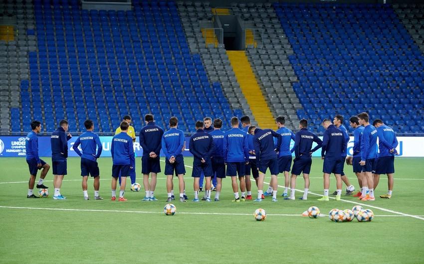 Qazaxıstan klubu Qarabağla oyunlar üçün erməni futbolçu sifariş edib