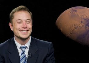 Маск поздравил компанию Безоса с успешным полетом корабля