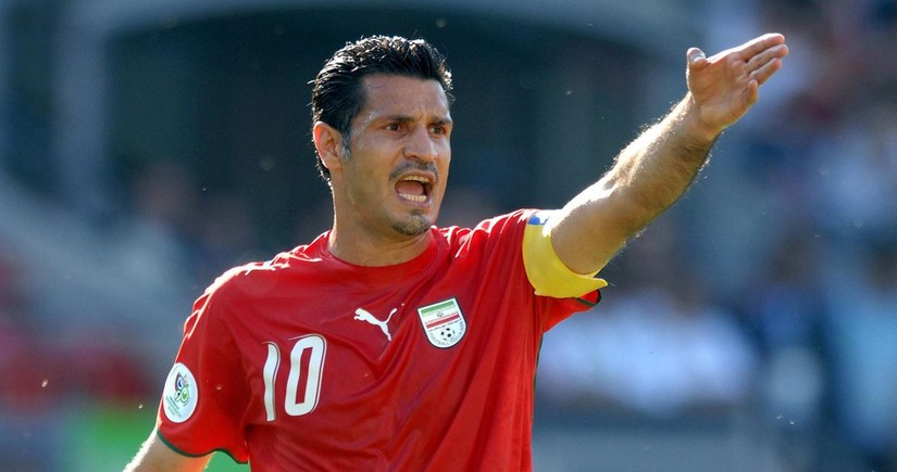 Футболист азербайджанского происхождения: Роналду достоин обновить мой рекорд