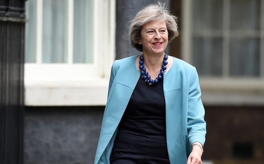 Britaniyanın DİN başçısı baş nazirliyə namizədliyini irəli sürüb