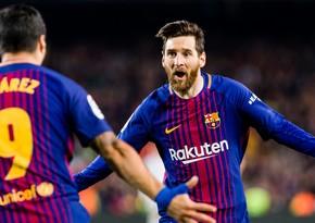 Messi və Suares yenidən eyni klubda oynaya bilərlər