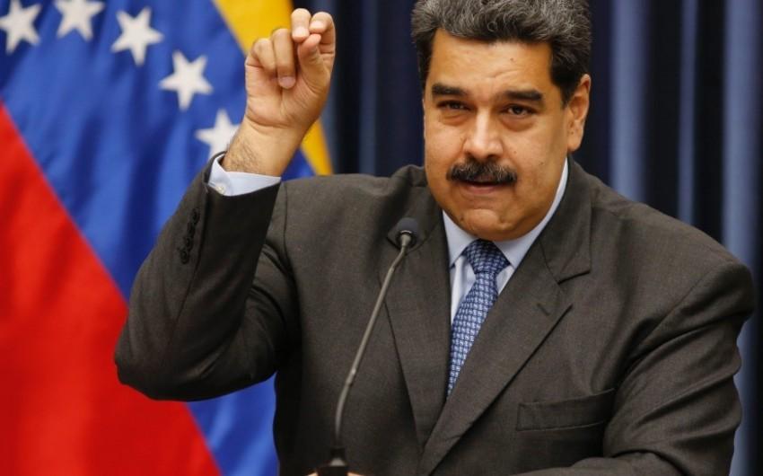 Venesuela Kolumbiya ilə sərhəddə hava hücumundan müdafiə sistemi yerləşdirəcək