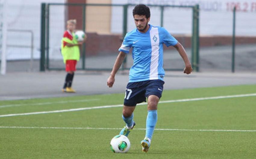 Эмин Махмудов и Рамиль Шейдаев будут выступать в сборной Азербайджана