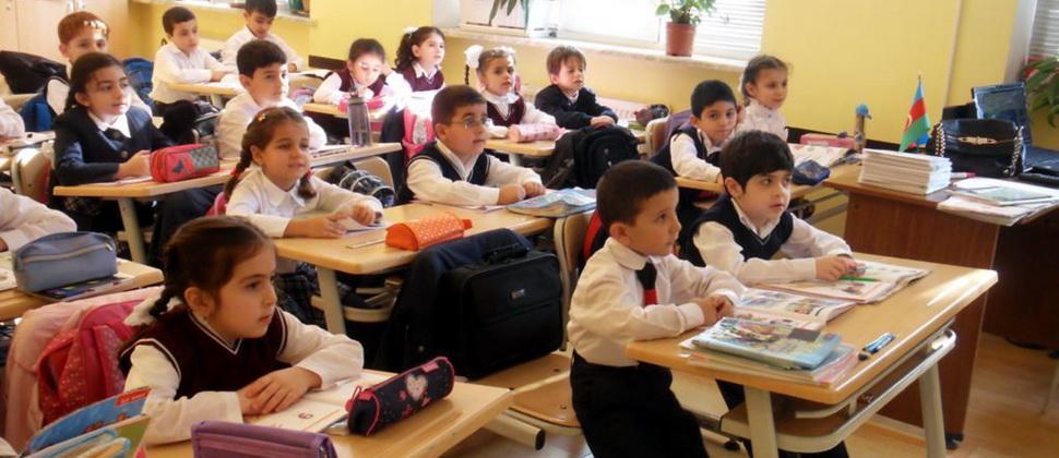 Azərbaycanın təhsil müəssisələrində yanvarın 19-da ilk dərs 20 Yanvar faciəsinə həsr ediləcək