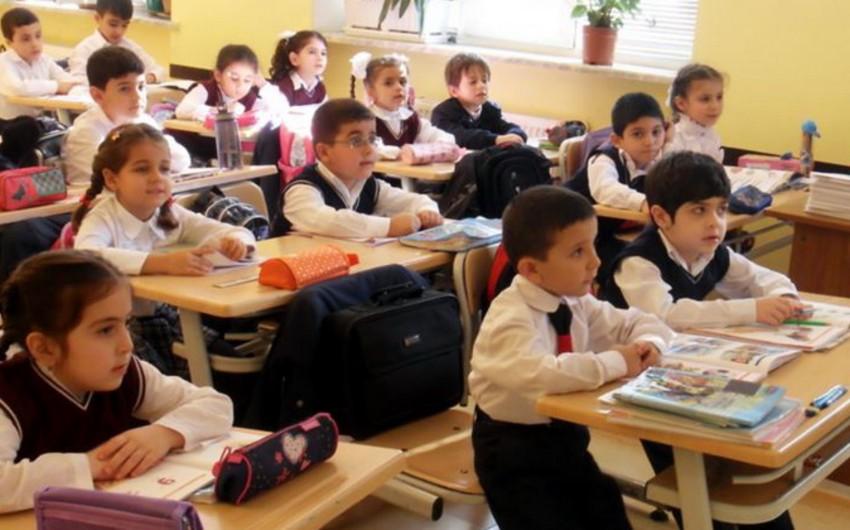 Первый урок в образовательных учреждениях Азербайджана 19 января будет посвящен трагедии 20 Января