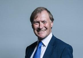 Британский депутат умер после нападения в приемной своего округа