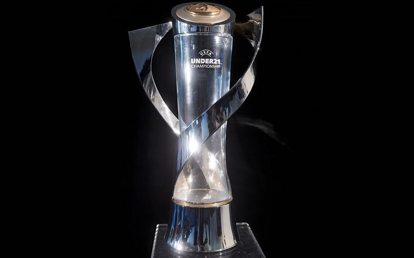 Сегодня состоится жеребьевка отборочного этапа ЕВРО-2021