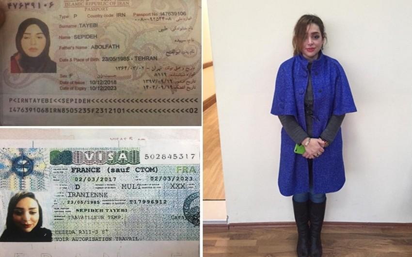 Azərbaycan sərhədini pozan 20 əcnəbi saxlanıldı