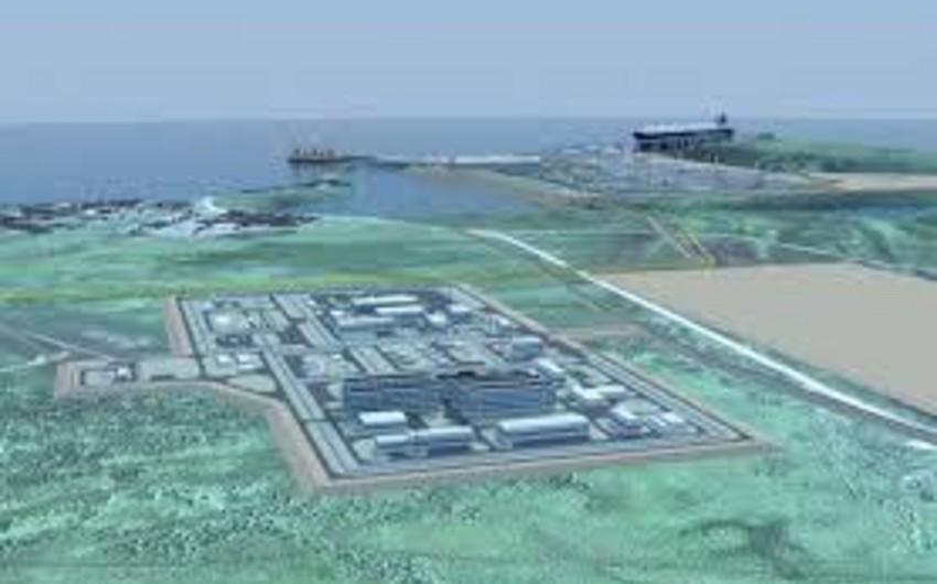 Novatek: Qlobal LNG bazarı 10 ildən sonra 700 milyon tona çatacaq
