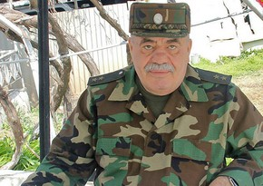 Armenian general committing Khojaly genocide dies