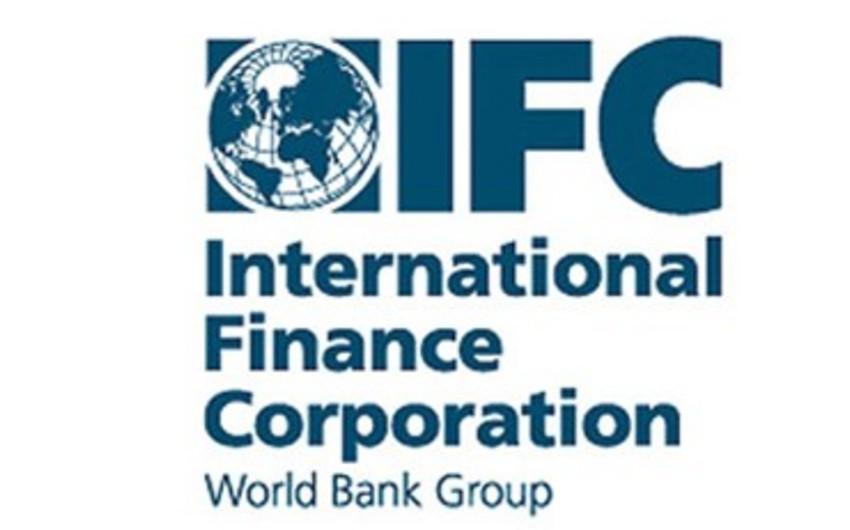 IFC Bakıda layihəsinin yeni mərhələsinə start verib