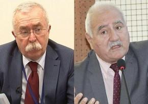 XİN-in İşlər idarəsinin sabiq müdiri Fərhad Mollazadə ziyanın 2,3 milyon manatını ödəyib