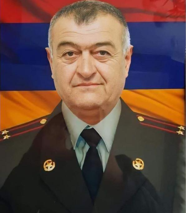 В Ереване признали уничтожение армянского полковника