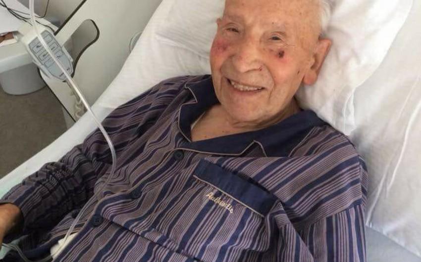 II Dünya müharibəsində əsir düşən azərbaycanlı İsveçrədə vəfat edib, meyiti yandırılıb - FOTO