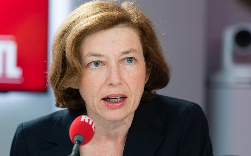 Fransanın müdafiə naziri: İranın Razılaşmadan çıxmasından pis heç nə ola bilməz