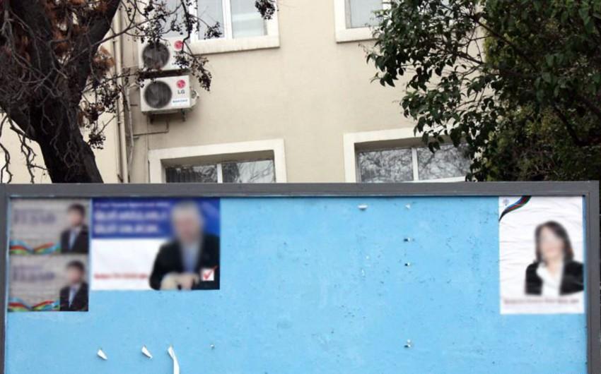 Стало известно время предвыборной агитации на внеочередных президентских выборах в Азербайджане