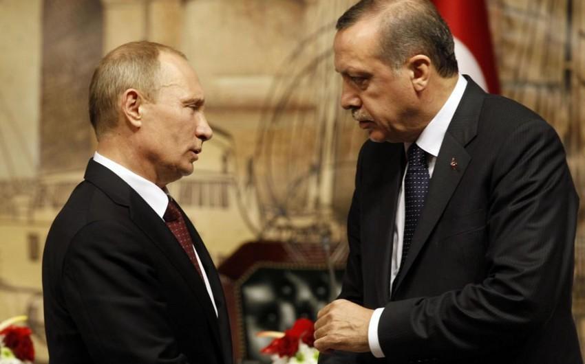 Putin and Erdoğan to discuss Idlib