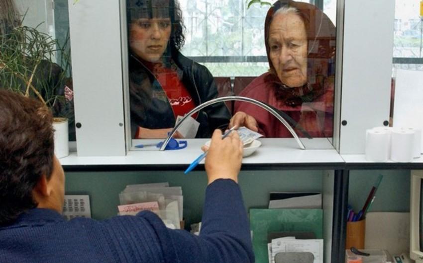 Azərbaycanda pensiyaların artırılması ilə bağlı təkliflər hazırlanır