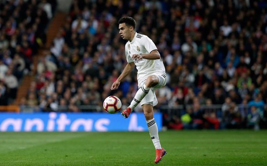 Mançester Yunayted Real Madridin müdafiəçisinə təklif göndərdi