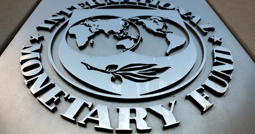 IMF Çindəki iqtisadi artıma dair proqnozunu azaltdı