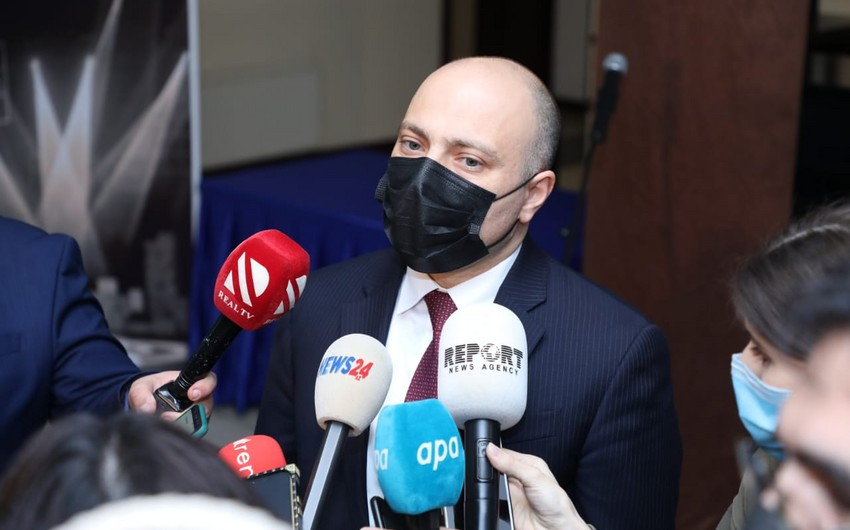 Продолжаются переговоры о визите миссии ЮНЕСКО на освобожденные территории