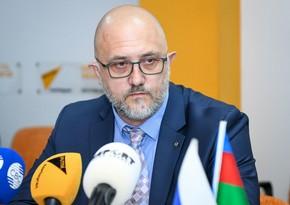 Rusiyalı ekspert: Paşinyan rejiminə haqlı olaraq faşist deyirlər