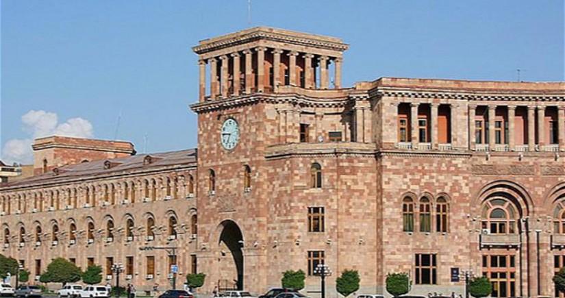 Кабмин Армении запланировал увеличить на 11% оборонный бюджет в следующем году