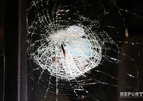 Ermənistanda yol qəzası olub, 2 hərbçi yaralanıb