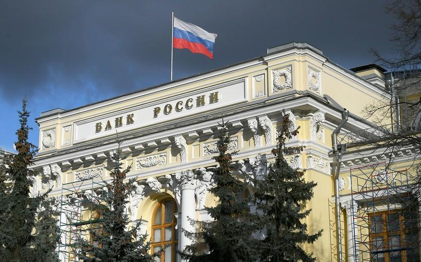 Rusiya Bankı uçot dərəcəsini 5,5%-ə çatdırıb