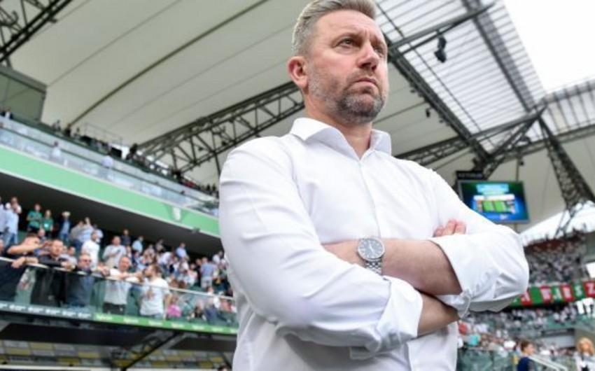 Назначен новый главный тренер сборной Польши по футболу