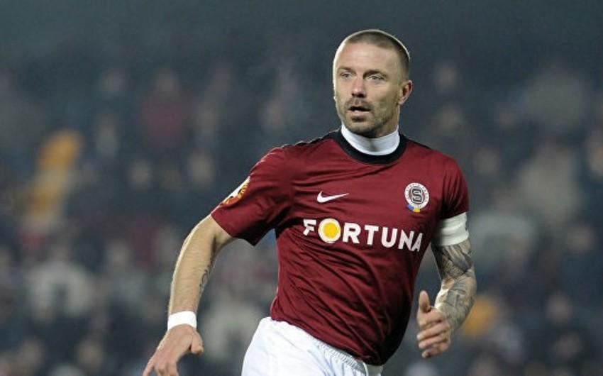 Бывший футболист сборной Чехии арестован на 15 месяцев
