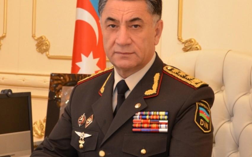 Ramil Usubov Göyçayda vətəndaşları qəbul edəcək