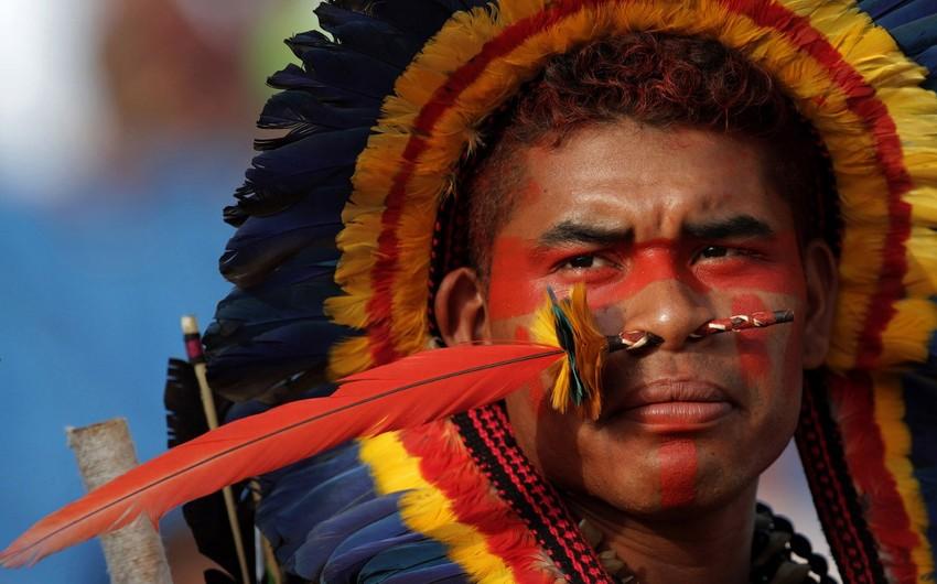 Venesuelada hindular qvardiya generalını əsir götürüblər