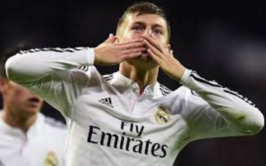 Almaniyanın 6-cı divizion klubu Real Madriddən 60 min avro tələb edir