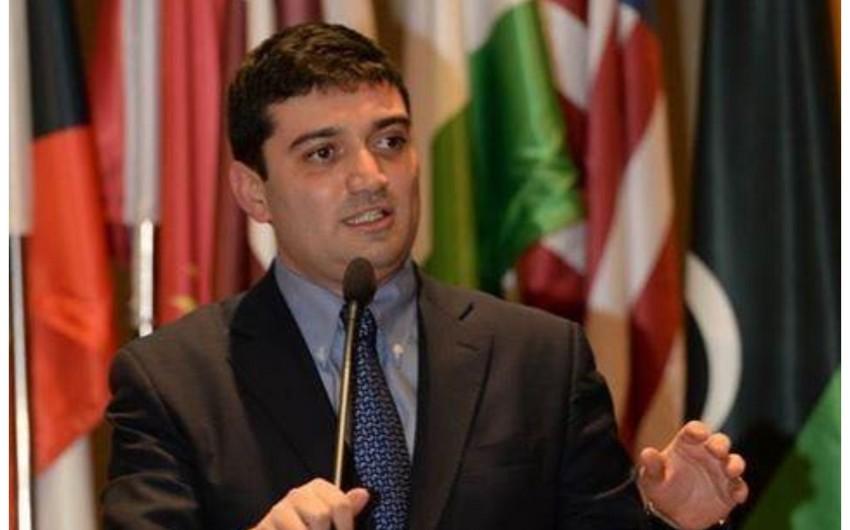 Азербайджанец получил назначение на высокий пост в ООН